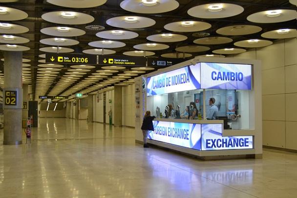 R gimen cambiario - Oficinas de cambio de moneda en barcelona ...
