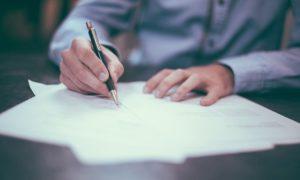ejemplo de un contrato de prestación de servicios
